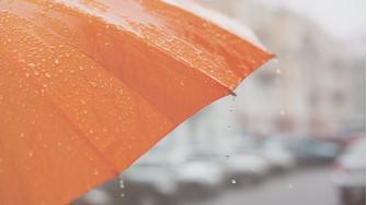 Micki Pippi Umbrella Multicolor (44377400) • Se priser (17