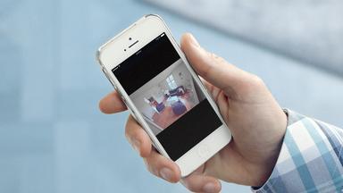 koppla upp strömmen till mobil hem Online Dating be att träffas