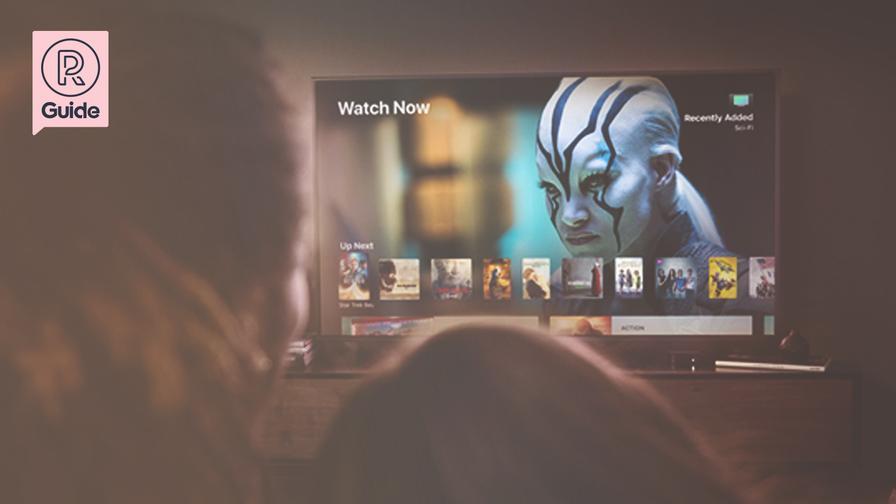 Så kommer du igång med Apple TV (steg-för-steg med bilder)