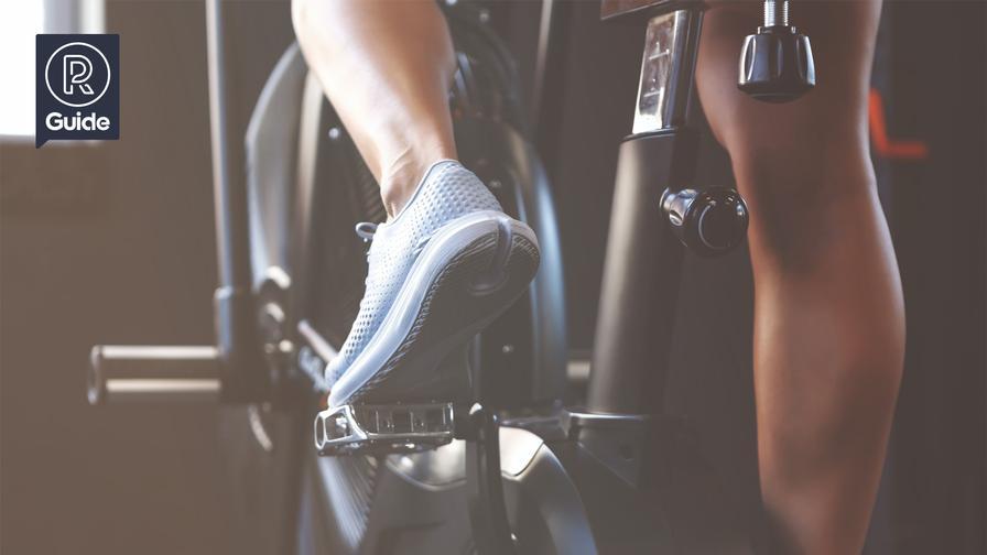 Billiga och bra motionscyklar