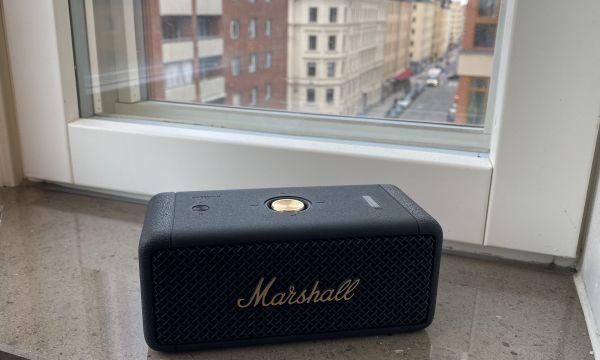 Marshall-Emberton