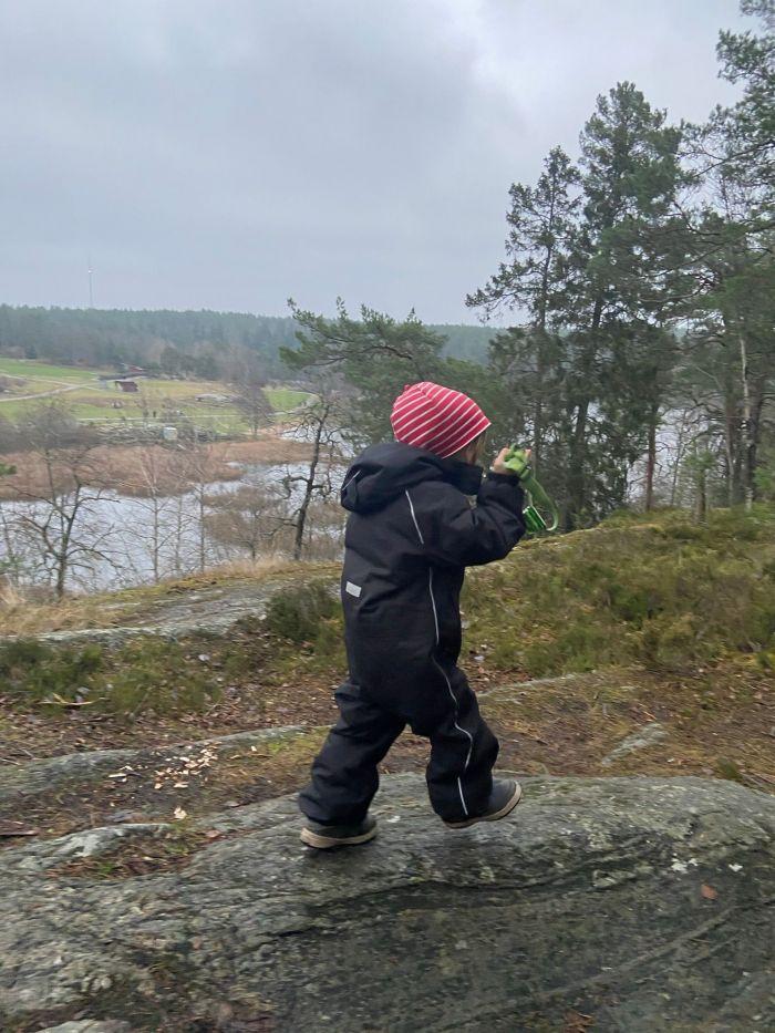 Reima-Tromssa-PR-action