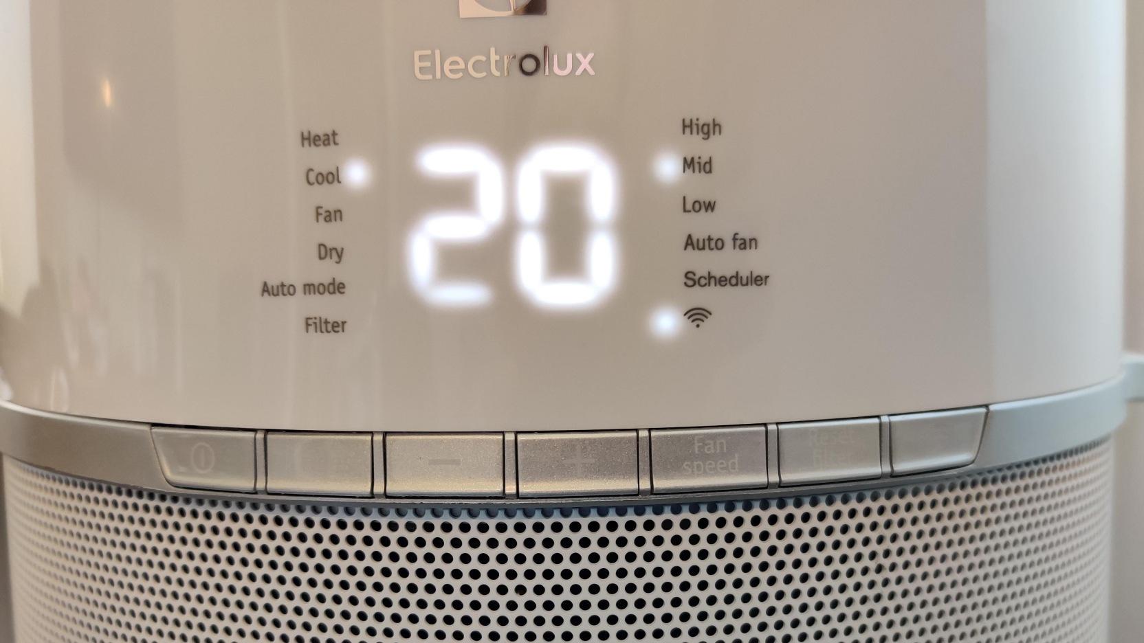 Electrolux-WP71