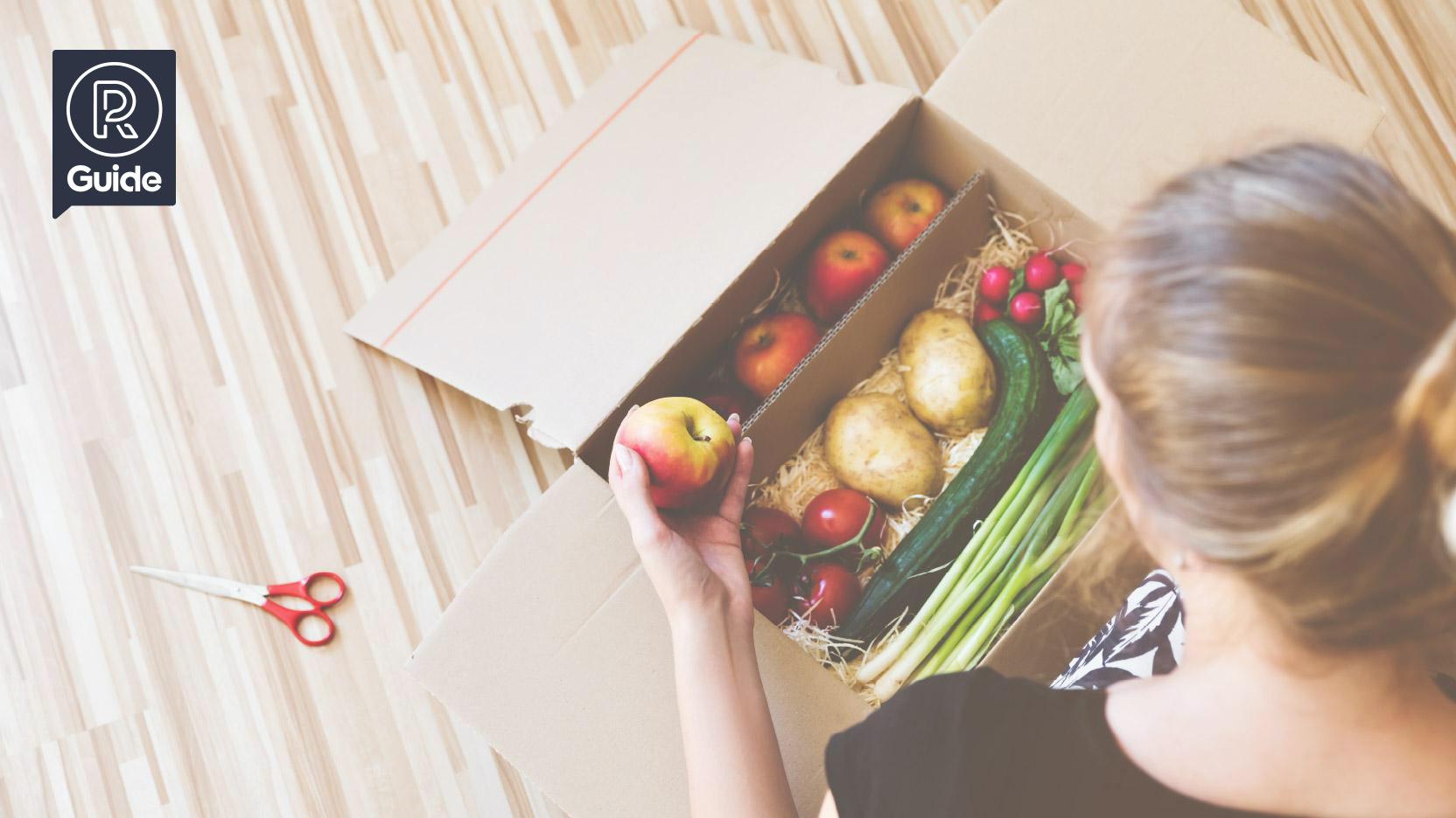 köpa vegansk mat online