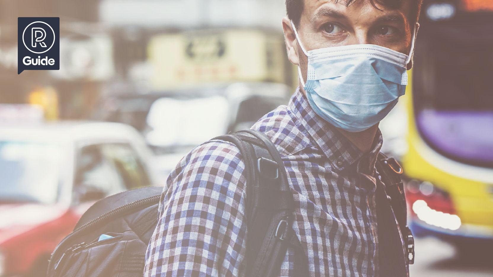 hur länge ska man ha ansiktsmask