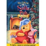 Nalle puh filmer Filmer Nalle Puh Jullovet (DVD)
