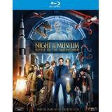 Muséet Filmer Natt På Museet 2 (Blu-Ray)
