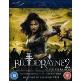 Bloodrayne 2: Deliverance (Blu-ray)