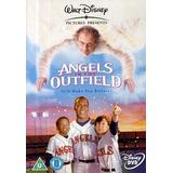Angels Filmer Angels in the outfield (DVD)