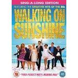 Sunshine Filmer Walking on Sunshine [DVD]