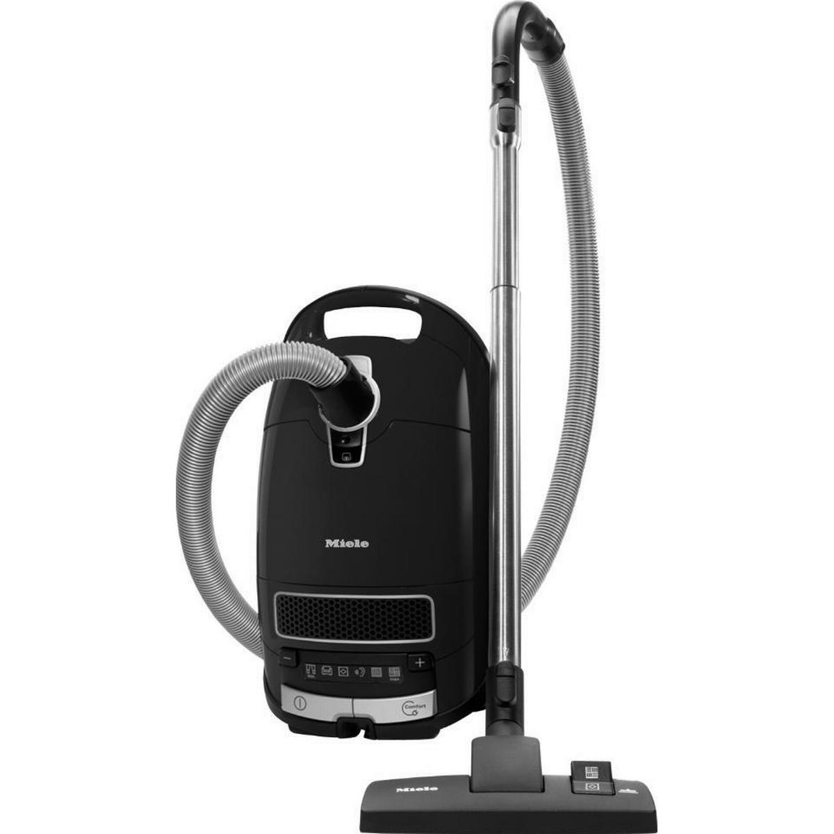 Miele Dammsugare (47 produkter) hos PriceRunner </p>                     </div>   <!--bof Product URL --> <!--eof Product URL --> <!--bof Quantity Discounts table --> <!--eof Quantity Discounts table --> </div>                        </dd> <dt class=