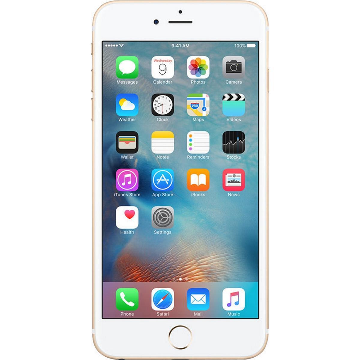Iphone 6S 32gb som ny olåst med laddare Frifrakt