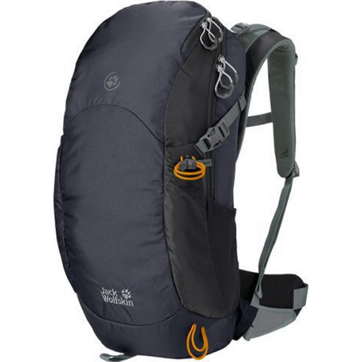 Jack Wolfskin Ryggsäckar (300+ produkter) • Se billigste