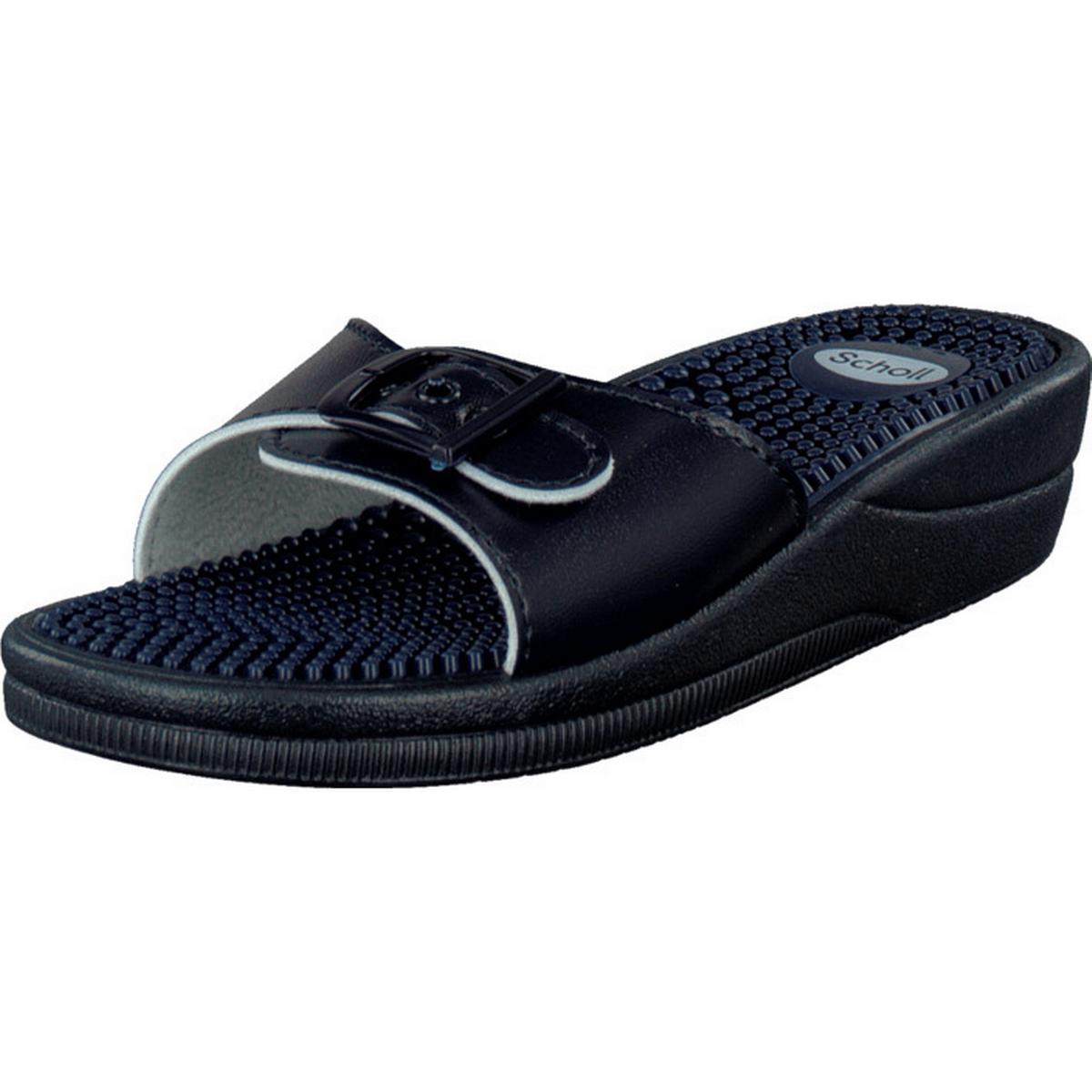 Lostisy Kvinnor Casual Comfy Clip Toe Tofflor