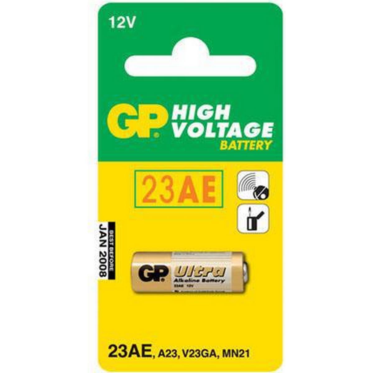 Duracell Batterie Alkaline 12/V MN21/BL.2