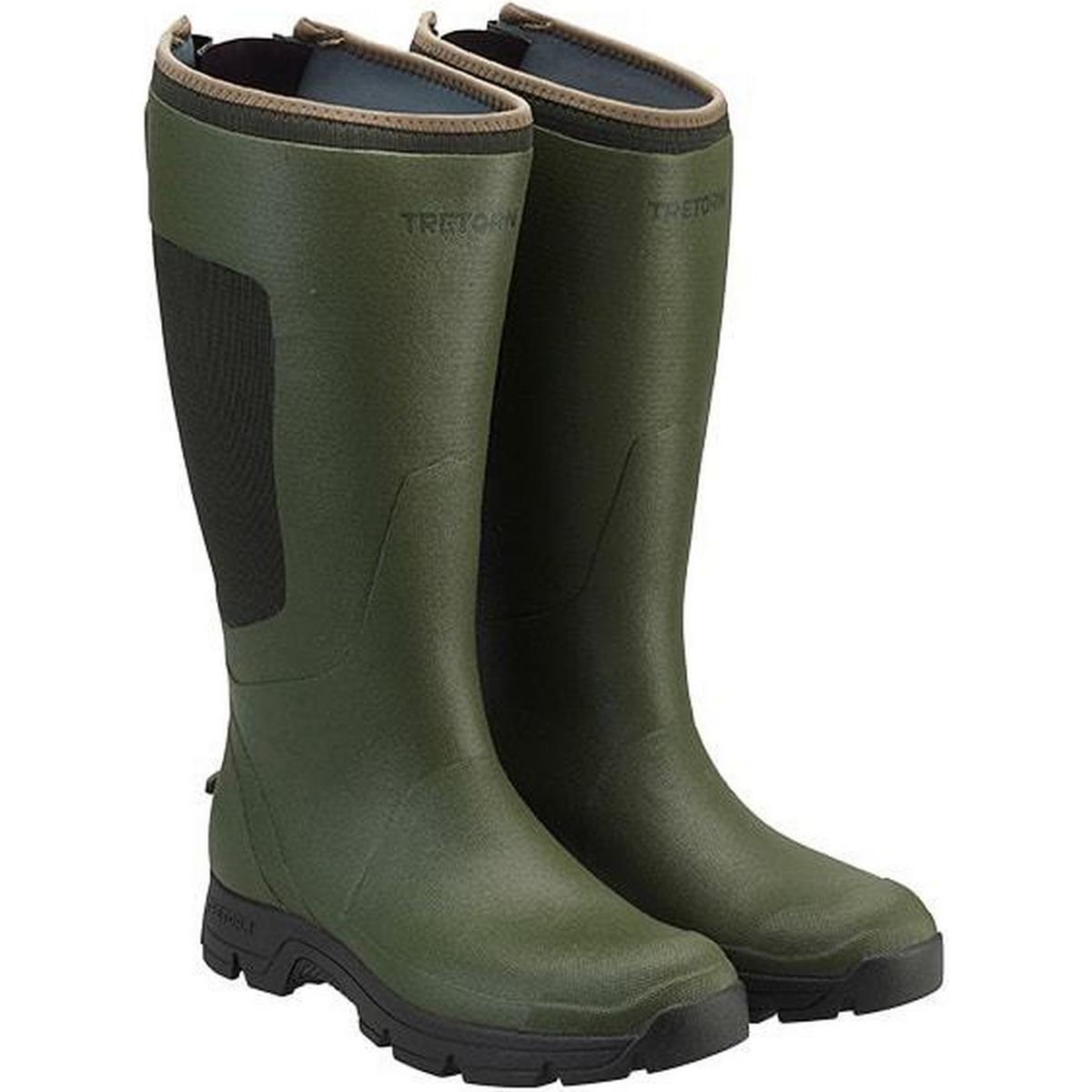 Muck boots stövlar i neopren och naturgummi Stööks Skoaffär
