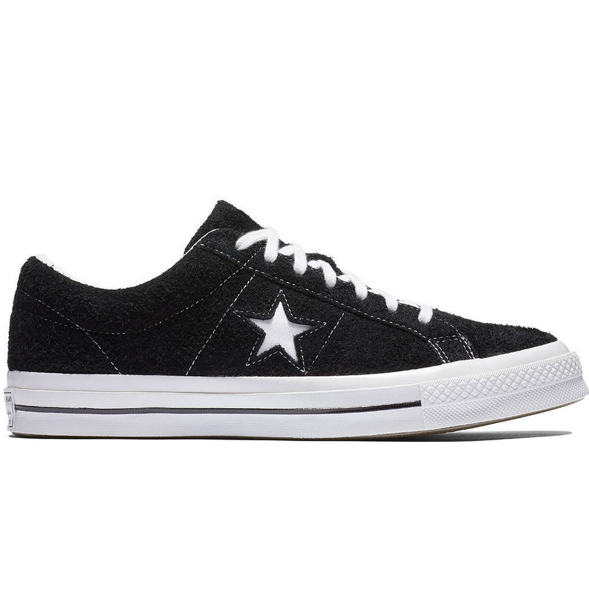 Converse One Star Skor (1000+ produkter) hos PriceRunner