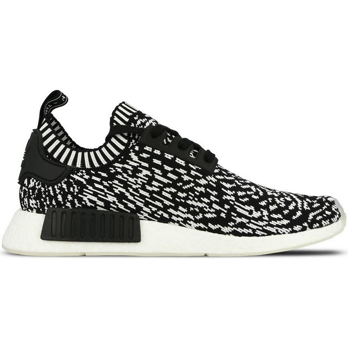 Adidas Originals NMD CS2 City Sock PK Primeknit Boost Dam