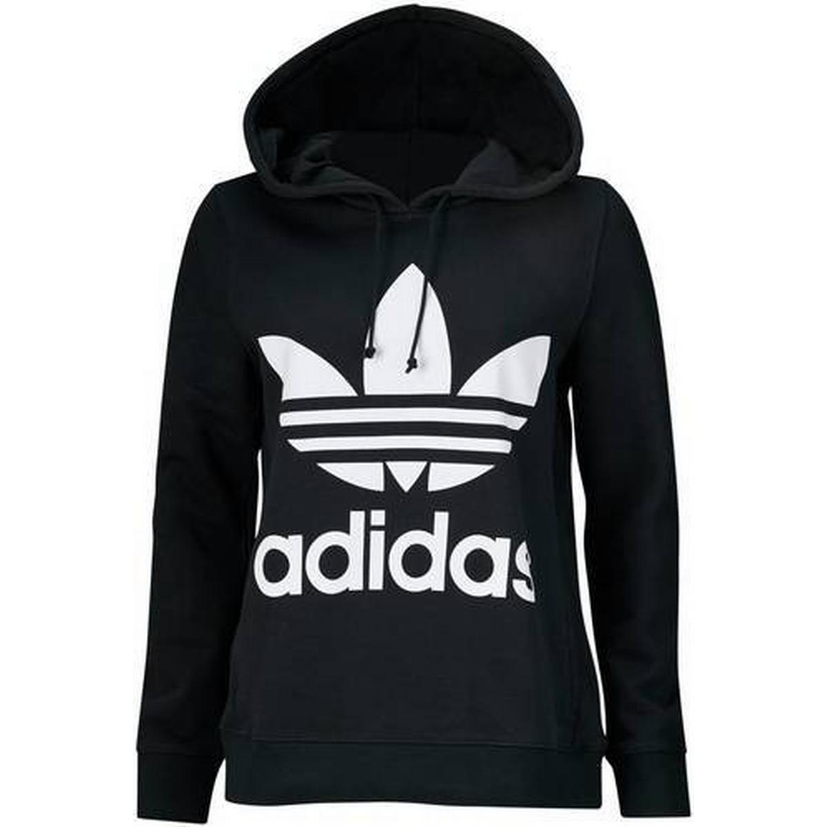 Adidas hoodie dam Damkläder • Hitta lägsta pris hos