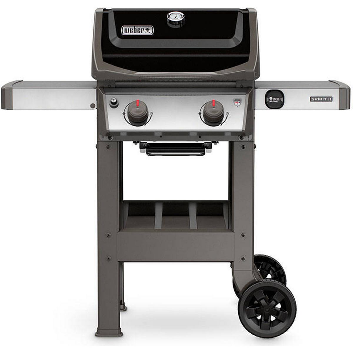 Weber Q3000 • Se det lägsta priset (11 butiker) hos