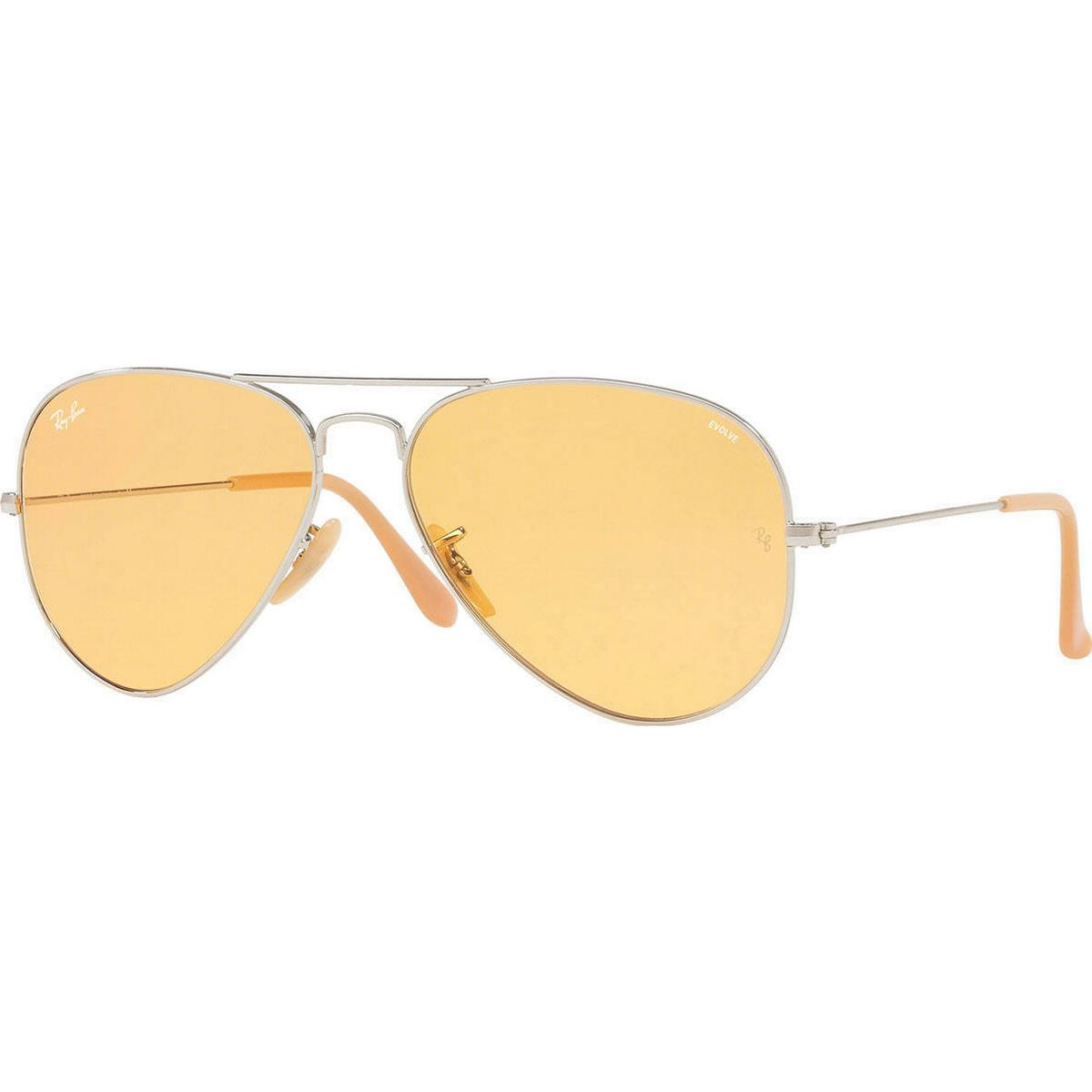 Ray Ban Orange Solglasögon (34 produkter) • Se billigste