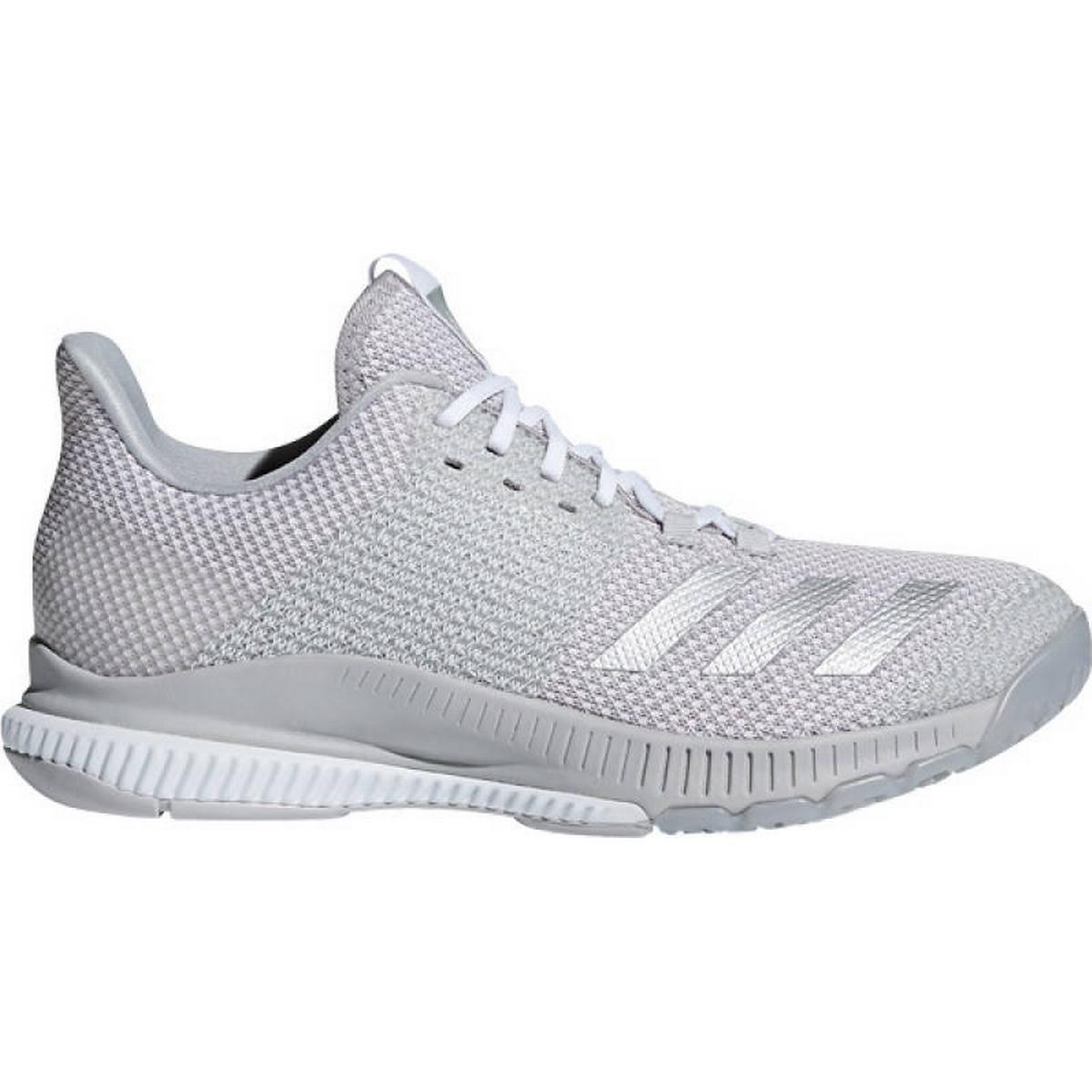 adidas dam Crazyflight Team Skor Ftwr White Ftwr White