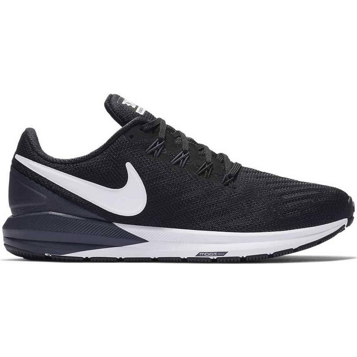 Köp nu Dam Nike Air Max 90 Svart Svart dark Armory Blå