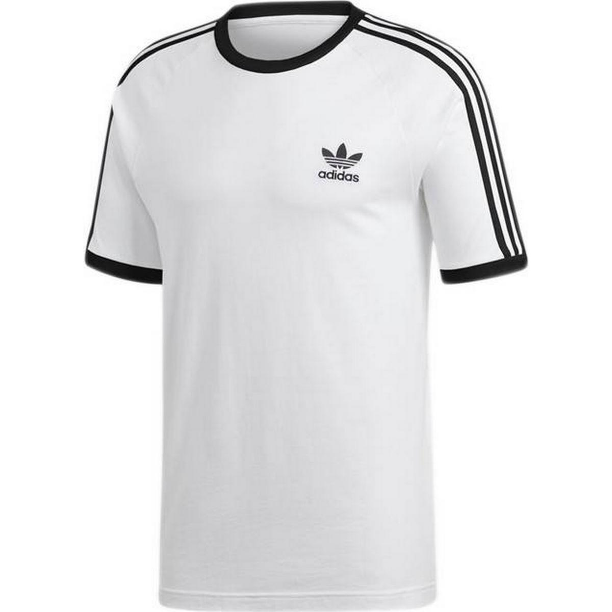 Adidas t shirt Herrkläder • Hitta lägsta pris hos