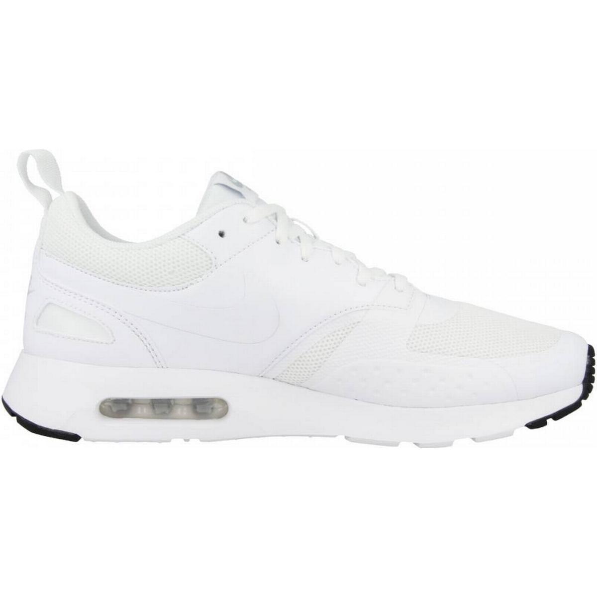 Air Max Vision Blackwhite white