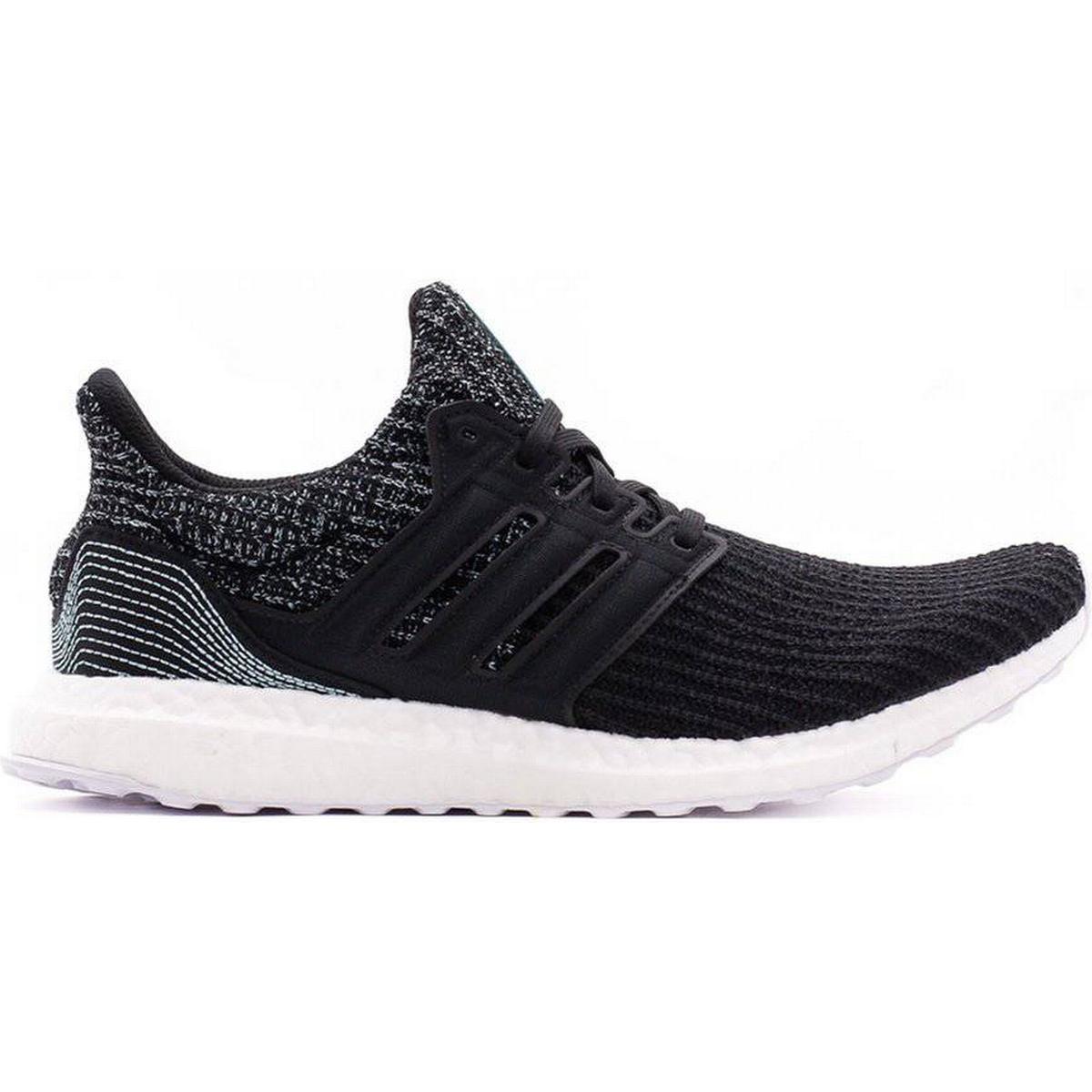 adidas Ultra Boost bluecarbonlegend inkcore black (Herren)