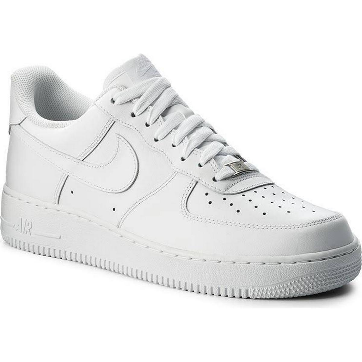 Nike air force 1 sage low dam • Hitta lägsta pris hos