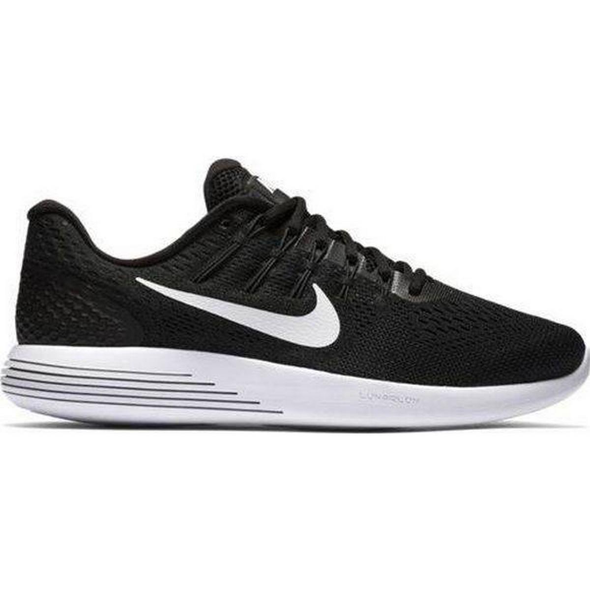 Det bästa Dam Nike Wmns Nike Lunarglide 8 BlackWhite