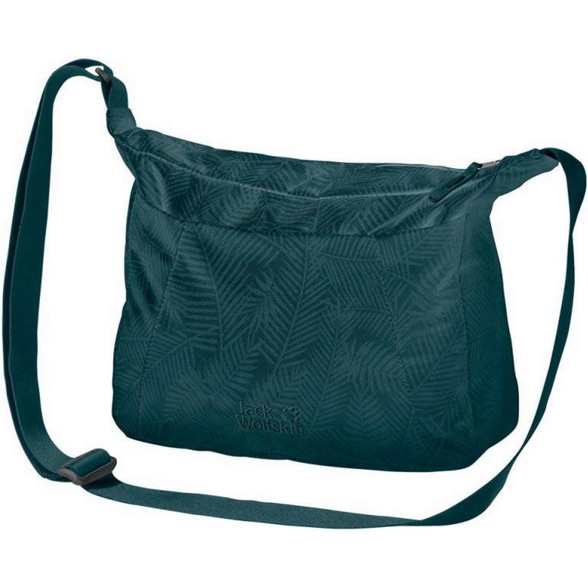 Jack Wolfskin Heathrow 2 Litres Small Travelling Shoulder Bag