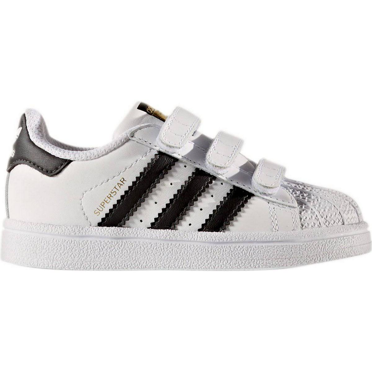Adidas superstar 4.5 youth Adidas superstar. White and black