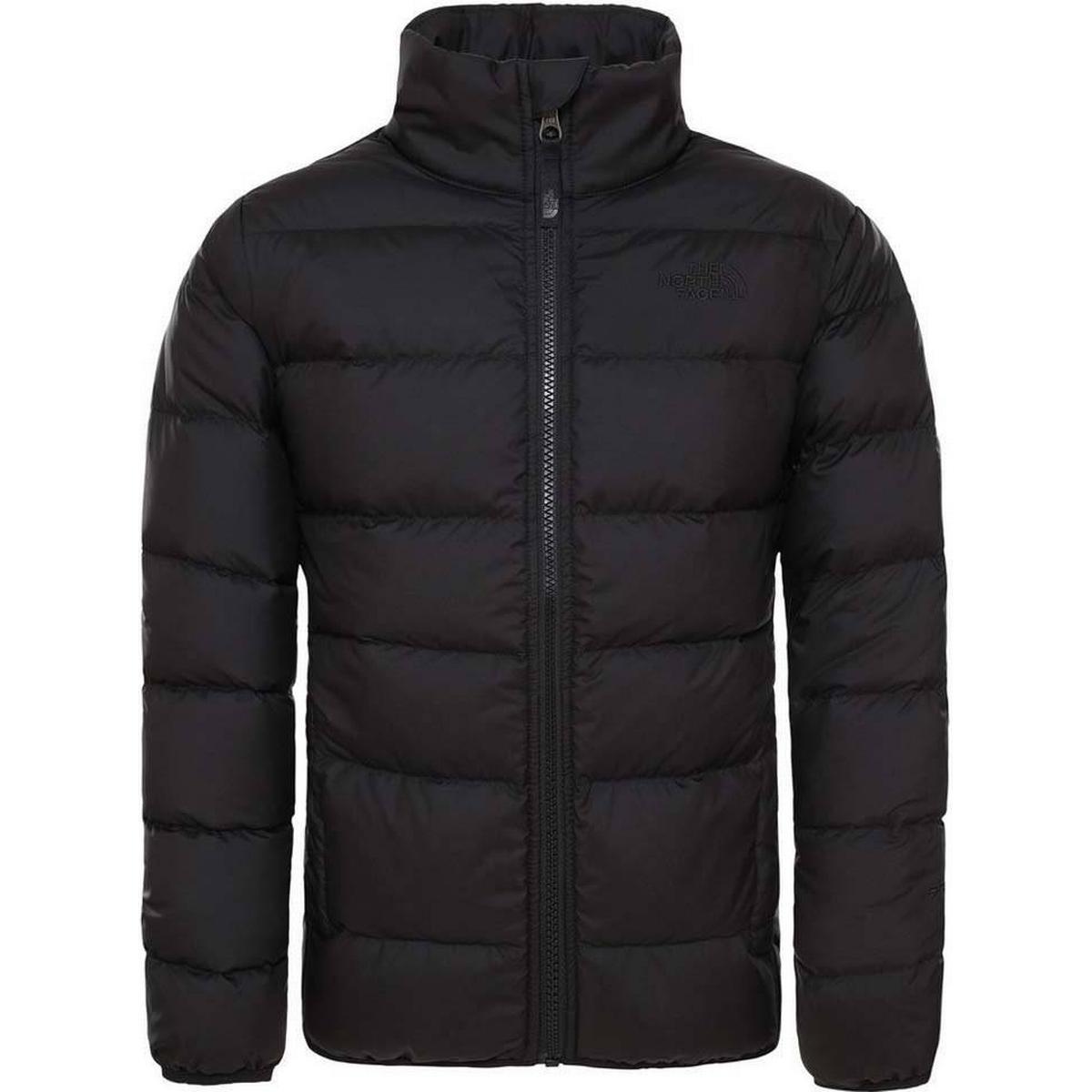 north face jacka snowquest vinterjackor – baby barnkläder
