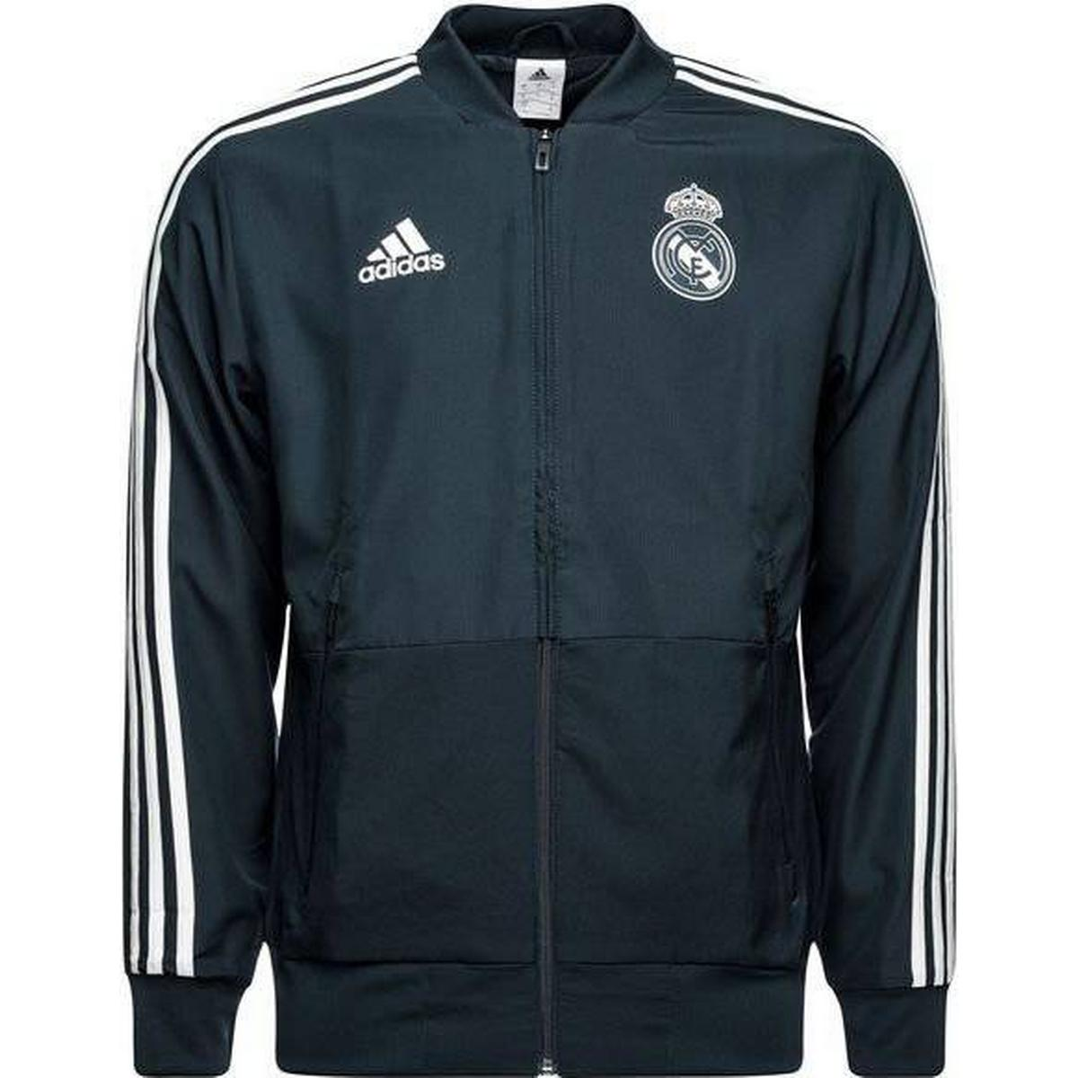 2013 14 Real Madrid adidas Anthem Track Jacket *BNIB* for