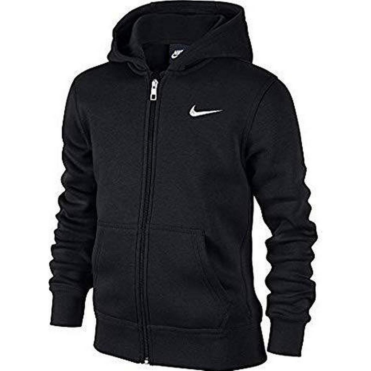 Nike Air Sweatshirt Crew GråSvartVit Barn