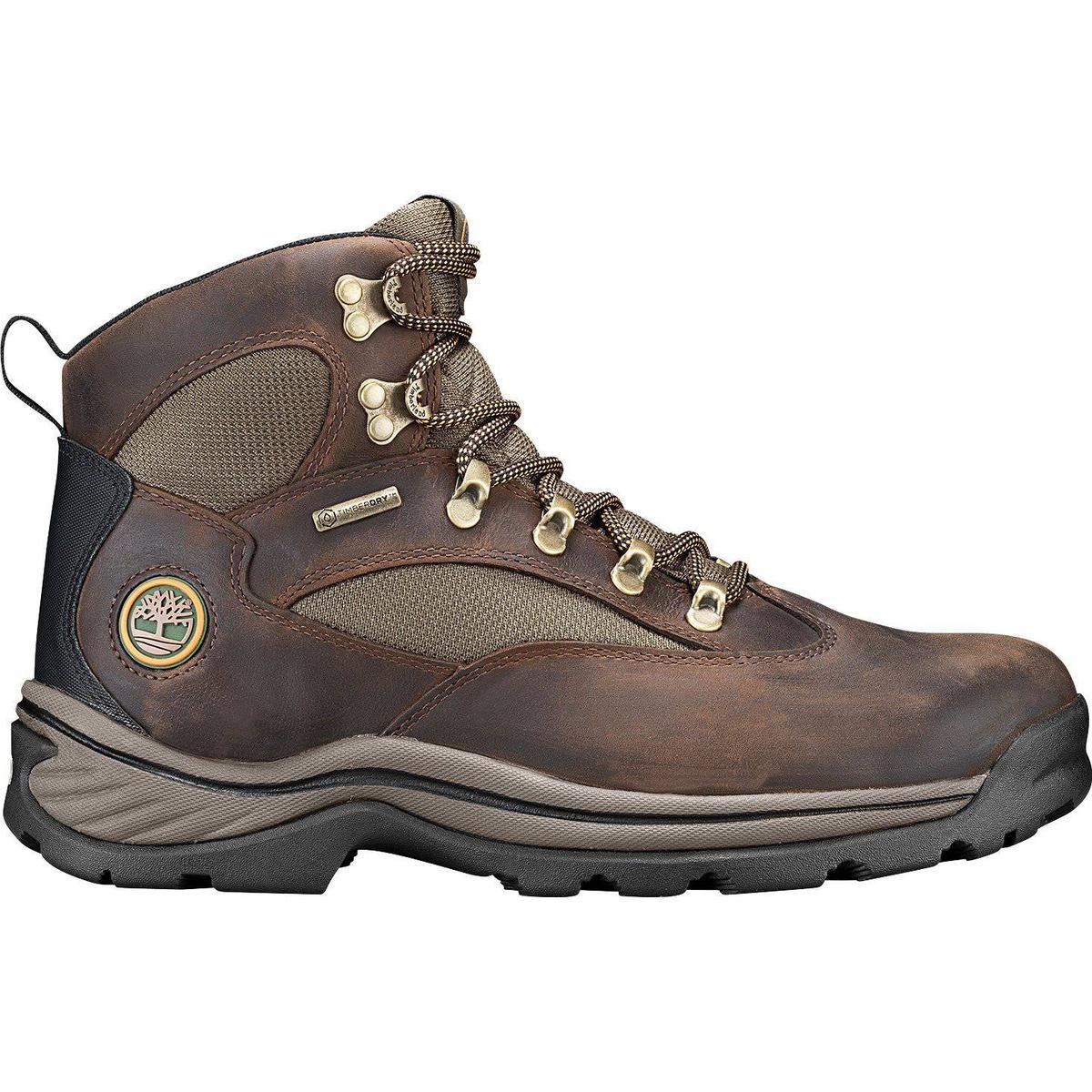 New Mens Timberland Tan Killington 6` Nubuck Boots Lace Up