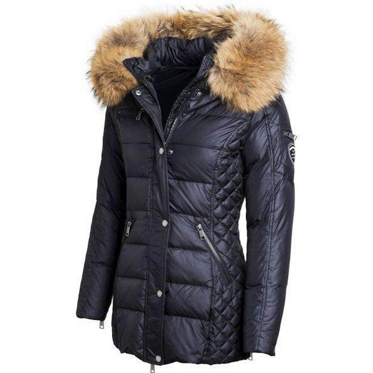 Faux fur jacka Damkläder • Hitta det lägsta priset hos