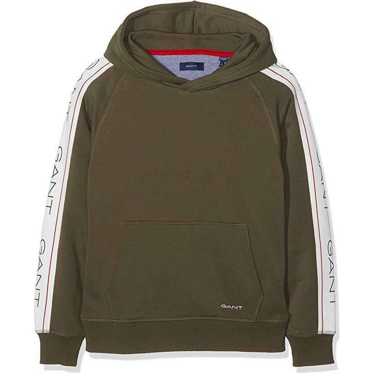 Los Angeles nytt koncept bästa skor Gant hoodie barn Barnkläder - Jämför priser på PriceRunner