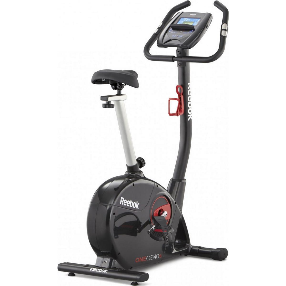 Reebok motionscykel, Bike Jet 100 Series