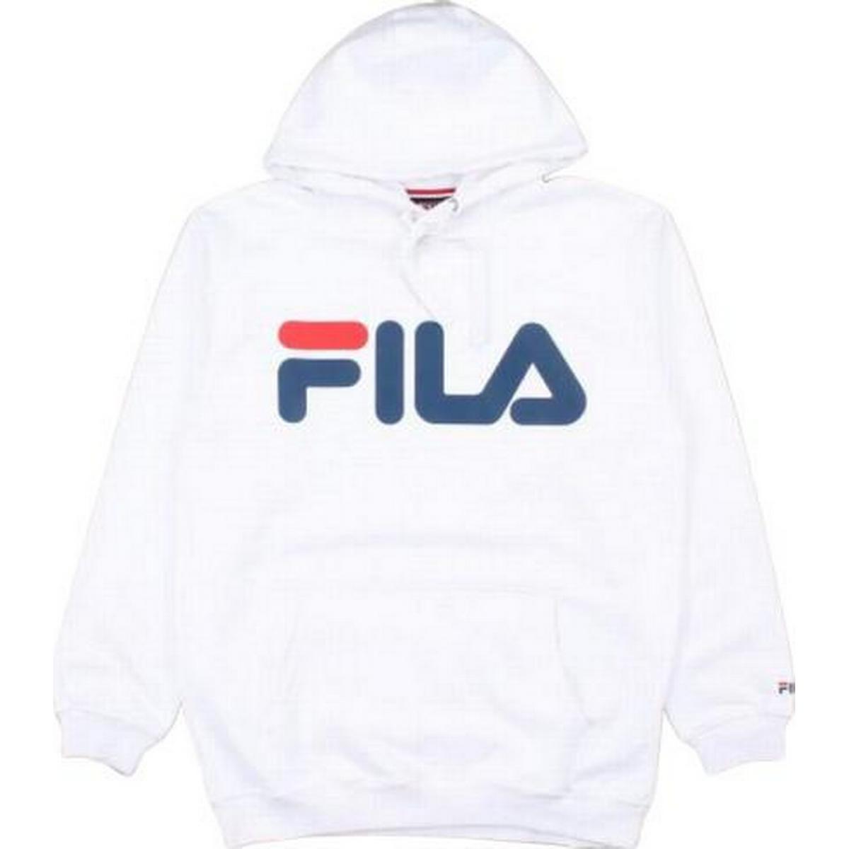 Fila hoodie dam Damkläder Jämför priser på PriceRunner
