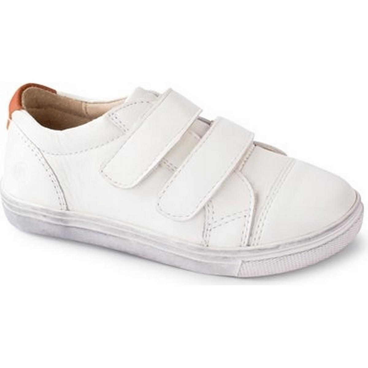 LED skorsneakers Barn SVARTA KARDBORRE st 27 34