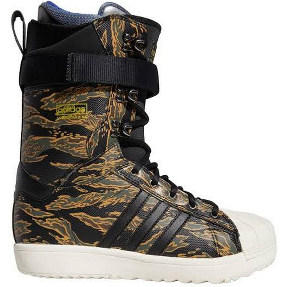 Buy Superstar Adv Snowboard Boots from Adidas Snowboarding