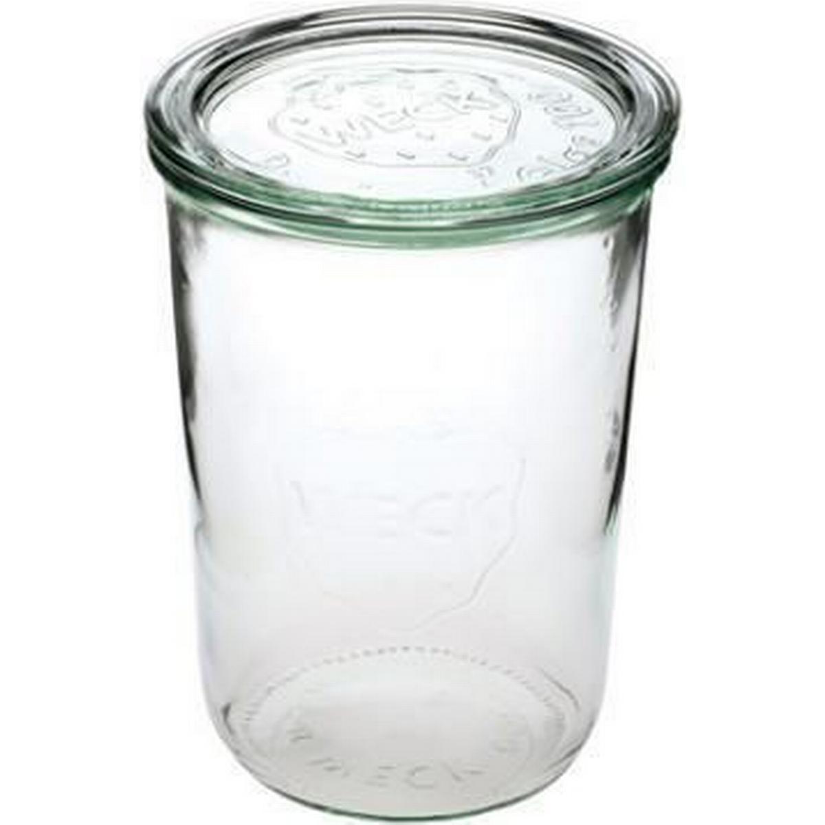 4 St/ück. Glas-Fermentations-Gewichte f/ür Einweckgl/äser