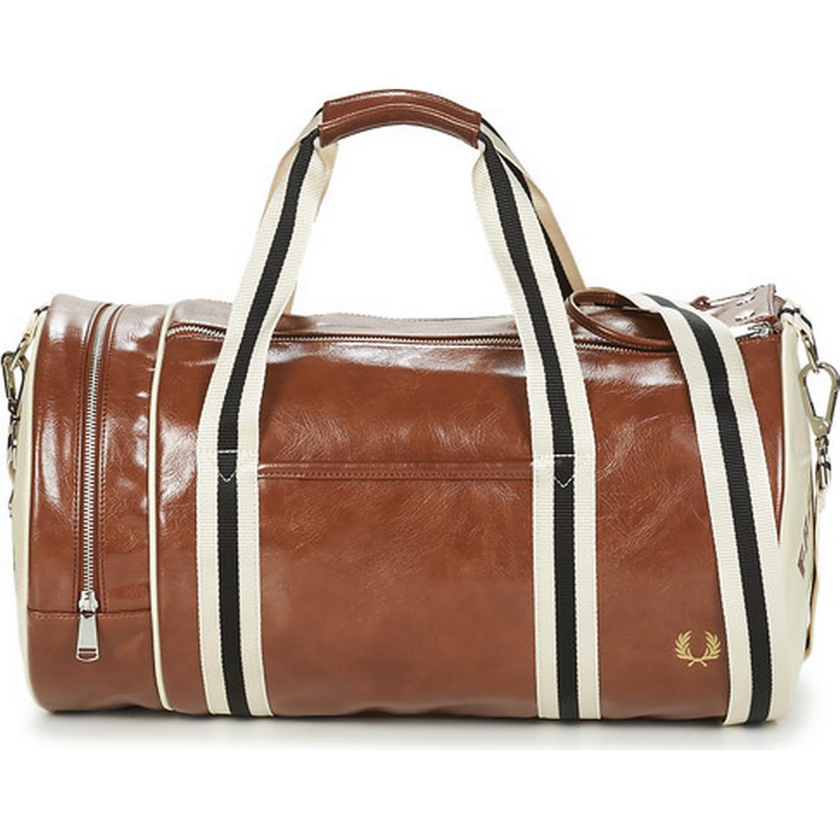 Fred Perry Väskor på rea (71 produkter) hos PriceRunner • Se