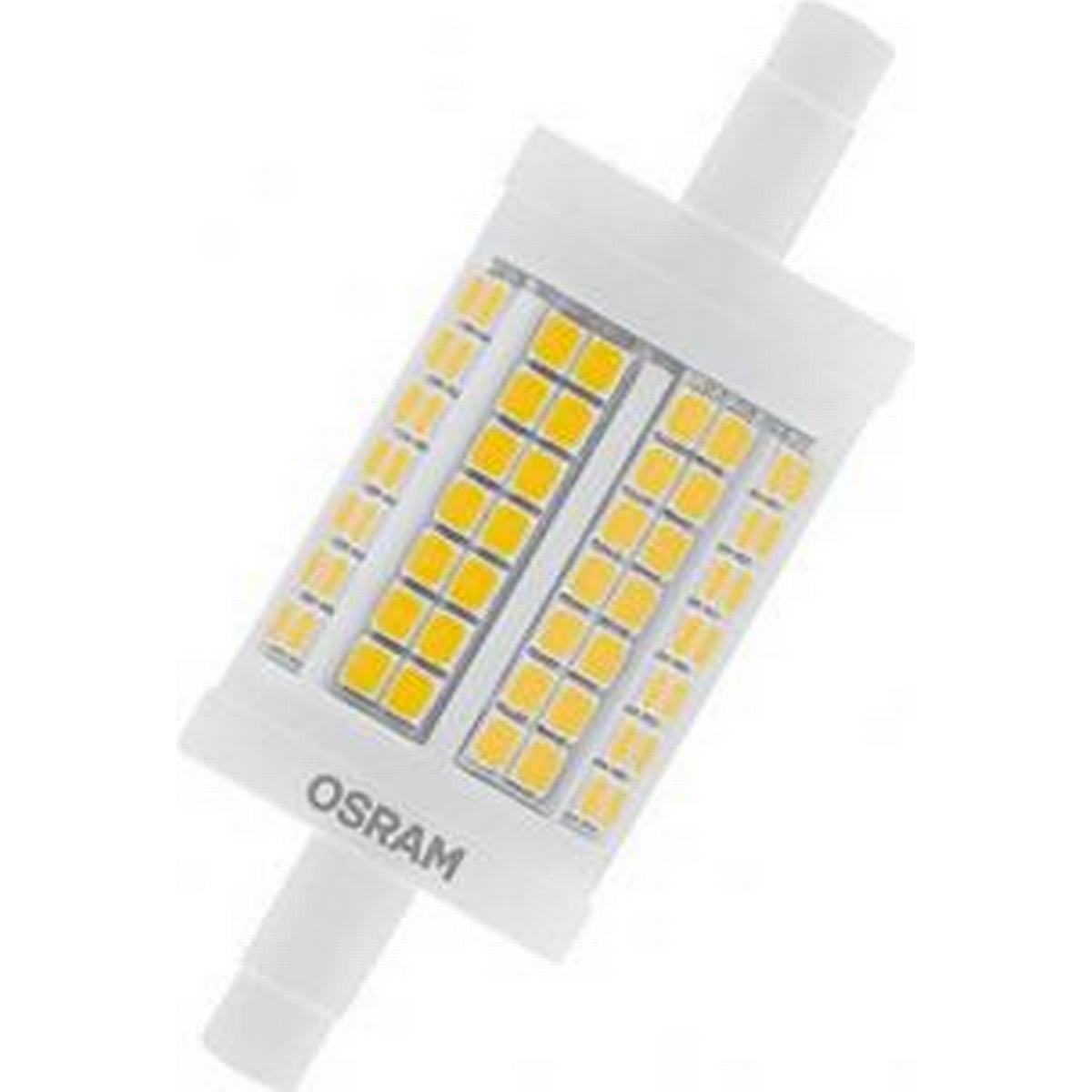 halogenstab 400W 118mm R7s ersetzt 500W