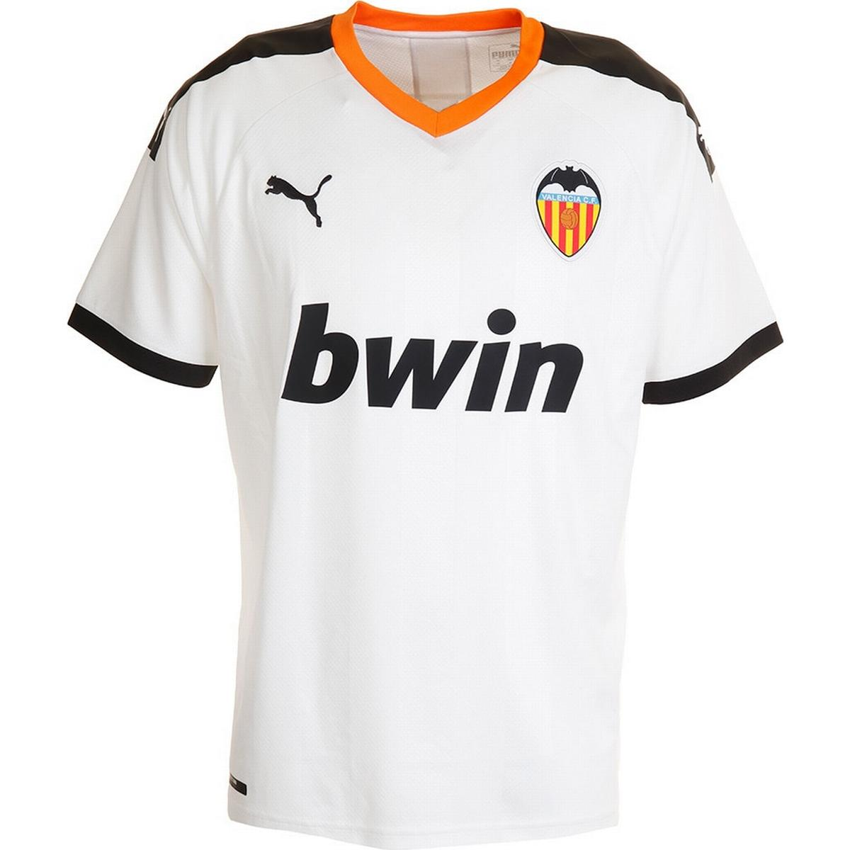 Valencia CF Supporterprodukter (88 produkter) hos