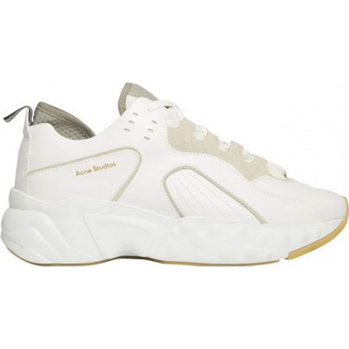 Acne Studios Sneakers (100+ produkter) hos PriceRunner • Se