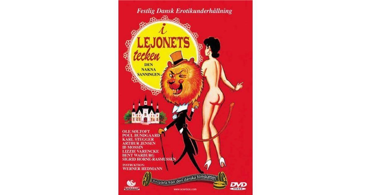 I Lejonets Tecken Dansk